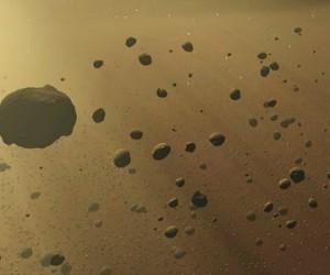 La Chine se lance dans la course aux astéroïdes