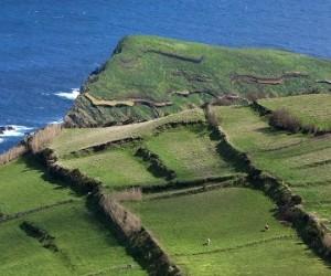 L'avion Solar Impulse a rendez-vous avec l'île solaire de Graciosa (Açores)