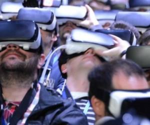 Facebook : du réseau social à la réalité virtuelle