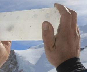 Créer un patrimoine glaciaire mondial pour les générations futures