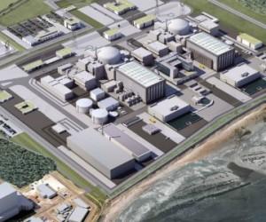 Hinkley Point C : le CCE d'EDF rend copie blanche