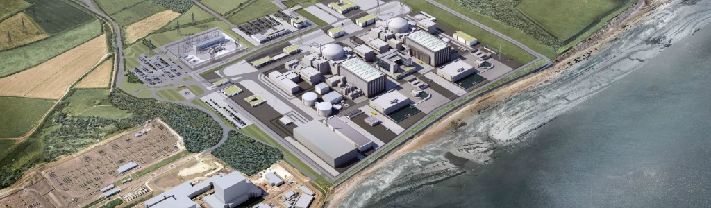 Hinkley Point C : le CCE d'EDF rend copie blanche