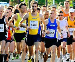 SUB 2 : courir un marathon en moins de 2h