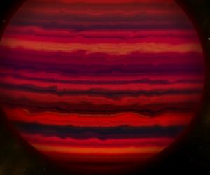 Les premiers nuages d'eau hors du système solaire