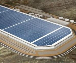 Tesla: la giga-usine du Nevada est opérationnelle