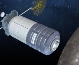 La NASA planche sur les habitats spatiaux