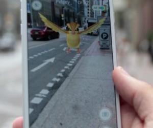 Pokémon Go: vers l'adoption de la réalité augmentée?