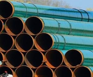 Polémique sur un pipeline américain installé en terres indiennes