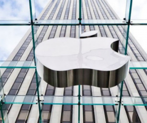 Apple et l'optimisation fiscale en Europe