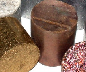 Le Cetim valorise les boues d'usinage
