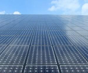 Record du monde: le solaire PV trois fois meilleur marché que le gaz naturel aux Emirats Arabes Unis