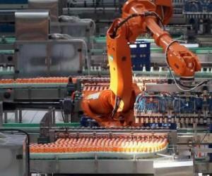 Les robots partent à la conquête des entrepôts
