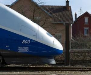 La SNCF vise une quinzaine de TER à hydrogène d'ici deux ans