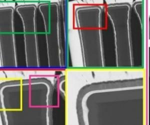 Batteries miniatures nomades : nouveau design 3D
