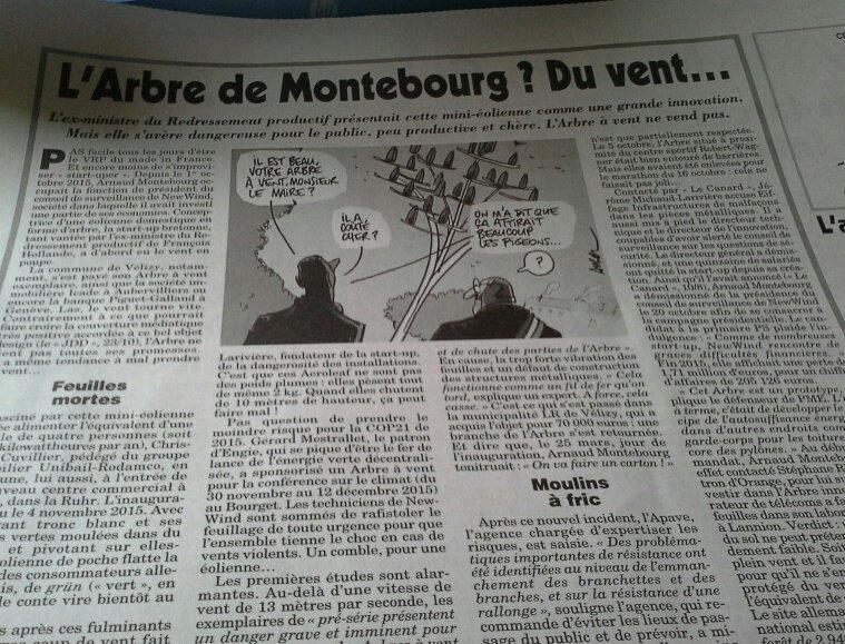 L arbre vent d arnaud montebourg d plum tort for Montebourg miroir