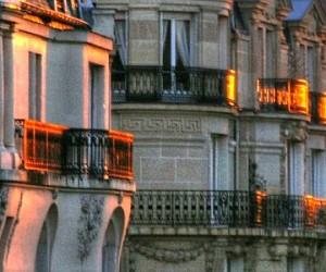 Un enduit à base d'aérogel pour protéger les façades haussmanniennes
