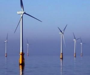Eolien flottant : 4 technologies sur le banc d'essai
