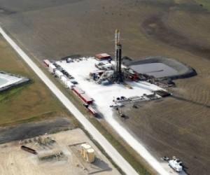 Découverte record de pétrole aux Texas