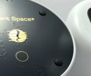 Silent Space, anti-bruit mobile et connecté pour les open spaces
