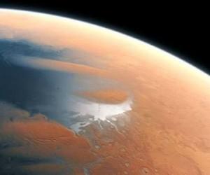 Du méthane sur Mars, une source peut-être localisée (étude)