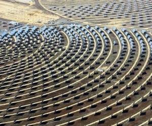Le solaire thermodynamique veut un appel d'offres!
