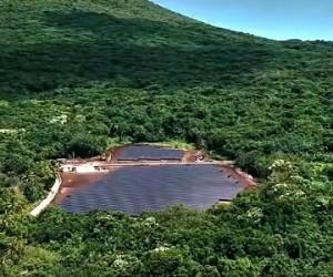 13,9 cents le kWh: une île du Pacifique se libère du pétrole grâce au solaire en bouteille de Tesla