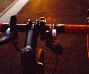 CES de Las Vegas 2017 : une pédale de vélo qui mesure la puissance du cycliste