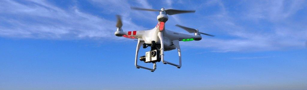 Drone-Agri