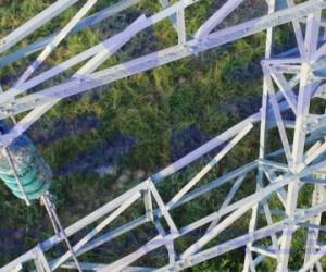 Des drones pour surveiller les réseaux