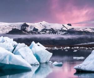 Au plus froid des périodes glaciaires, des étés « chauds » faisaient fondre massivement les calottes de glace.