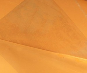 Les news du graphène: supraconductivité et intégration dans des Oled