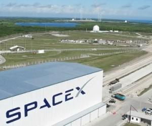 Une capsule Dragon de SpaceX totalement détruite, confirme un sénateur américain