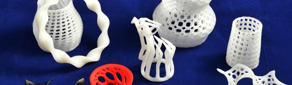 Impression 3D plastique : l'aérospatial et le médical s'emparent des polycétones
