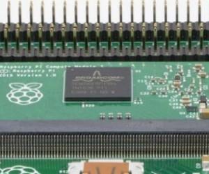 Le Raspberry Pi 3 en route pour l'embarqué et l'Internet des objets