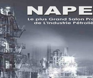 Techniques de l'Ingénieur participe au NORTH AFRICA PETROLEUM EXHIBITION & CONFERENCE - NAPEC