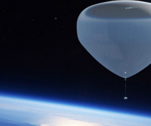 Lanceurs légers : quand le premier étage de la fusée est un ballon stratosphérique
