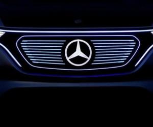Daimler (Mercedes-Benz) met