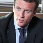 Macron réunit mercredi patrons et chercheurs sur l'énergie