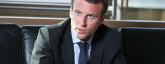 Macron propose qu'un +One planet summit+ se tienne tous les ans