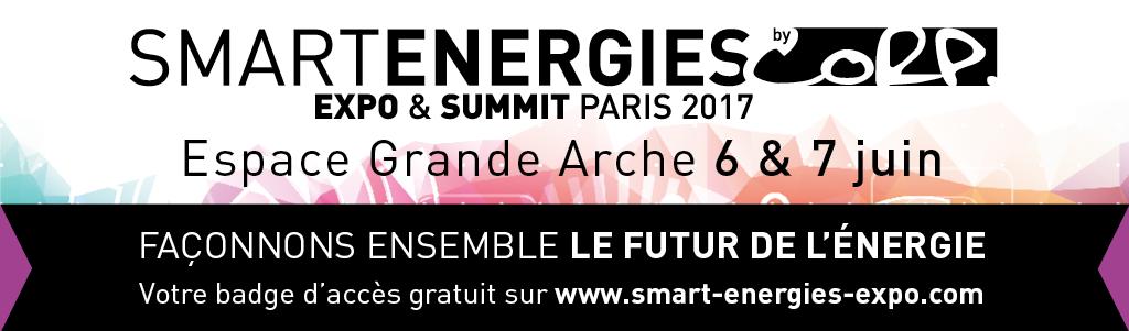 Smart Energies 2017