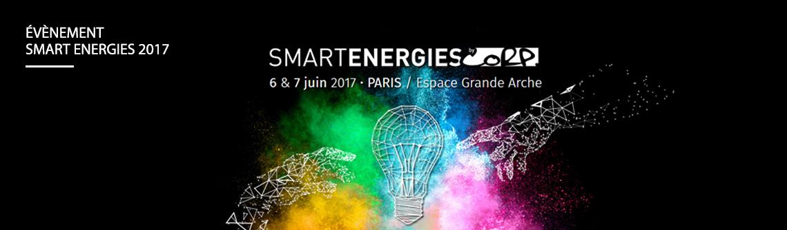 SMART ENERGIES