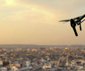 Matériaux, conception : les drones de plus en plus bio-inspirés