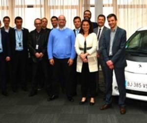 GridMotion: Un projettrès Smart pour les véhicules électriques