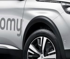 PSA avance sur les véhicules autonomes