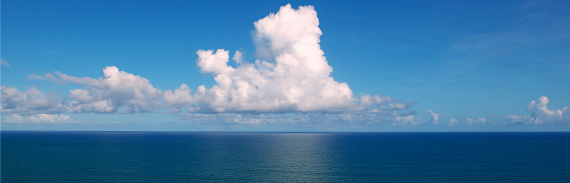 Des microplastiques en suspension dans l'air marin de l'Atlantique | Techniques de l'Ingénieur