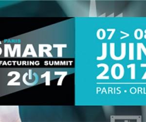 Smart Manufacturing Summit 2017