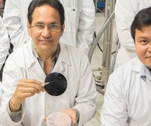 Les propriétés si particulières du niobate de strontium dévoilées