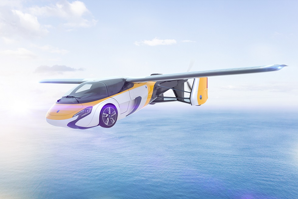 AeroMobil_In_Flight
