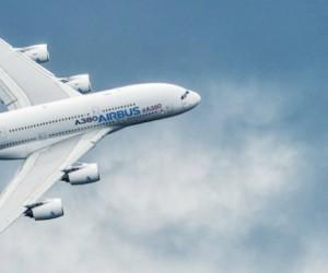 L'avion du futur selon le CNRS