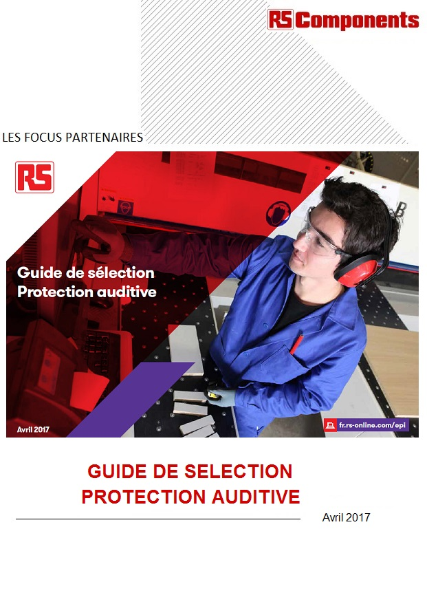Guide de sélection - PROTECTION AUDITIVE